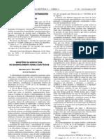 DL 201_2005 - Altera a Lei Bases Gerais da Caça