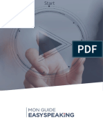 FR_Easyspeaking Test Taker Guide