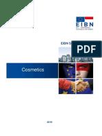 2019 EIBN New Report Sector Cosmetics