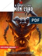 Wrath of the Demon Lord v1.3