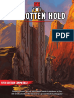 The Forgotten Hold v1.2