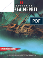 Shipwreck of the Sea Mephit v1.1