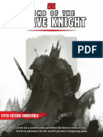The Tomb of the Grave Knight v1.2
