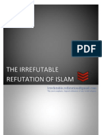Irrefutable Refutation of Islam
