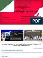 HOSPITAL REGIONAL DE ICA