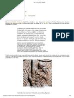 Les Sirènes dans l'antiquité