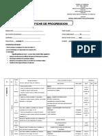 FICHE DE PROGRESSIONS 1er Année - Copie.doc