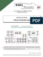 ElectroCinetique