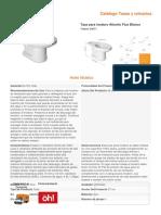 TAZA PARA INODORO - TREBOL.pdf