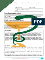 Relatório Estágio em Farmácia - Drogaria Genoveva