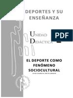Unidad 1_El deporte como fenómeno sociocultural