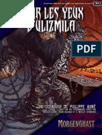 Ulizmila