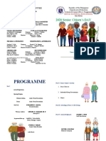 Program Gad 2020