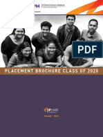 PGPM Placement Brochure - 2020.pdf