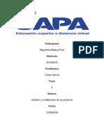 tarea 6 de analisis y modificacion de la conducta