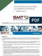 12_HMCVT Report of SMT