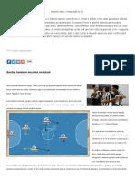 Nó Táctico-Santos Futsal
