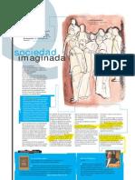 Sociedad imaginada (Suplemento Q), PuntoEdu. 30/05/2005