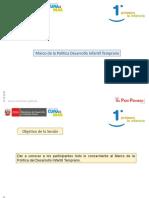 1.1Material complementaio Marco de la Política Desarrollo Infantil Temprano