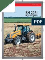 BH 205i