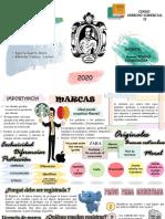 COMERCIAL PATENTES Y MARCAS
