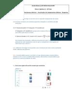Ficha Associações de componentes elétricos em série e em paralelo - Resolução.docx