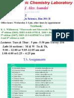 CHEM-2445-2015 Lecture1-intro