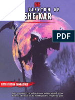 The Sanctum of She'kar v1.2