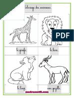 coloriage-des-animaux-4-pages-madrassatii.com_