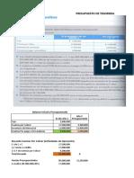 ejercicios presupuesto de tesoreria.xlsx