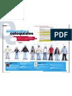 Encuentros coloquiales (Suplemento Q), PuntoEdu. 07/11/2005