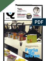 Fiesta del libro (Suplemento Q), PuntoEdu. 21/11/2005
