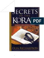 Secrets of the Koran (Rahasia-Rahasia Quran)