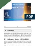 teorie meteo