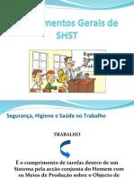 HSE ACIDENTES DE TRABALHO .ppt