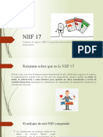 NIIF 17