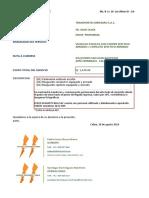 Proforma ICA - APM