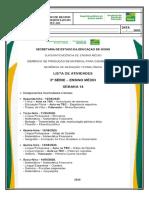 Lista - 3° Série - EM - Semana 14 - Estudante (1).pdf
