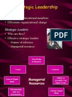 Strategic Leadership.ppt