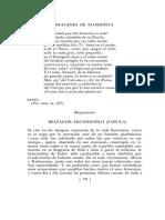 Fabula del Archidiablo Belfagor - N. Maquiavelo