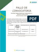 2do Fallo Modalidad Proyectos para Jovenes 2019.pdf
