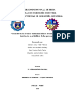 Grupo 1-Transferencia de Calor en Los Materiales de Construcción y Su Incidencia en El Habitad de Las Personas