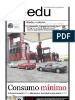 Con el tanque casi en cero, PuntoEdu. 03/10/2005