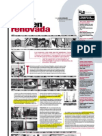 Imagen renovada (Suplemento Q), PuntoEdu. 17/10/2005