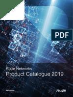 Ruijie_Product Catalogue_201903_Brochure