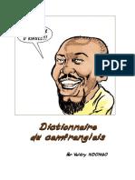 Dico Camfranglais