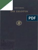 AJECS 001 (1976) - Die Zeloten. Untersuchungen zur jüdischen Freiheitsbewegung in der Zeit von Herodes I. bis 70.pdf