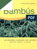 Plantas - Bambus-FREELIBROS.ORG