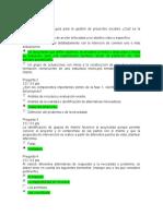 2. Ex Parcial Gestion Social Proyectos 100%