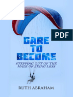 Dare to Become